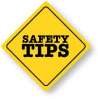 some home safety tips which you should consider