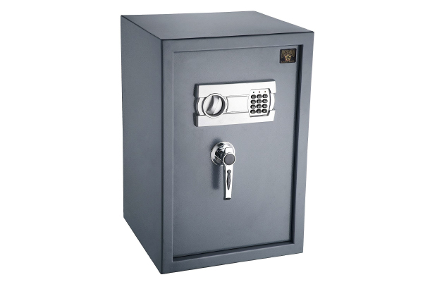 Paragon Lock & Safe Review
