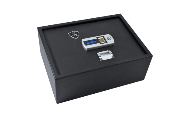 verifi smart safe