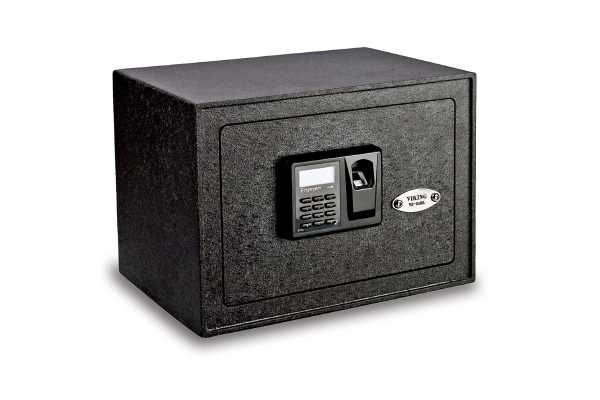 best biometric gun safe 2019