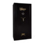 Cannon Safe S19 Scout Series Fire Safe, Hammer-Tone Black