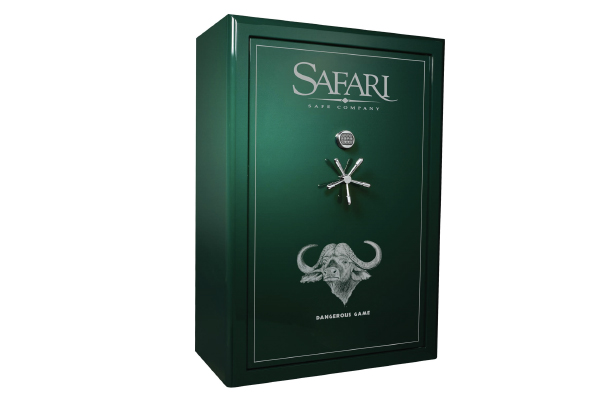 Safari DG-7250 Dangerous Game Series
