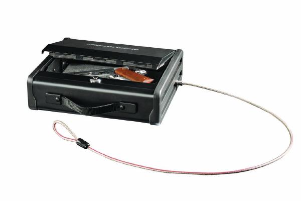 SentrySafe PP1K Portable Pistol Safe