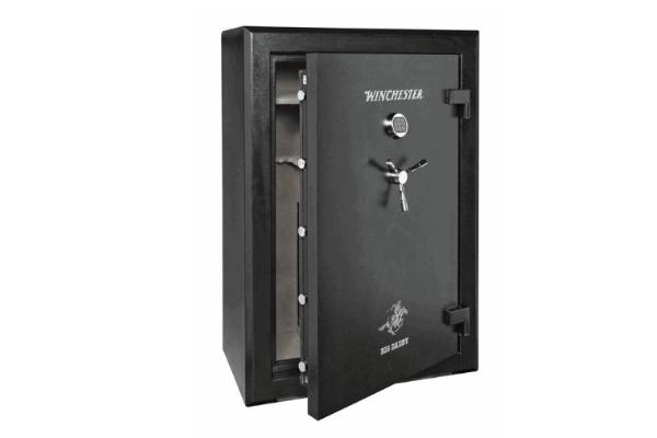 Winchester Big Daddy 75-Minute 42 Gun Fire Safe