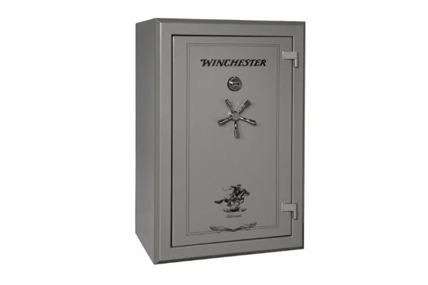 Winchester Silverado 40 2-Hour 48 Gun Fire Safe