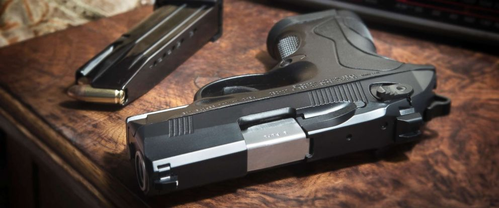 Gun Control - Is There Any Solution for Controlling Your Gun Safely?