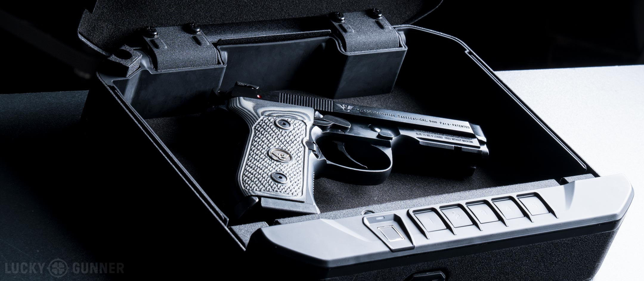 things you should know about the gun safes