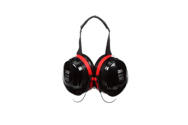 3M Peltor Optime 105 Over the Head Earmuff Review