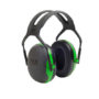 3M Peltor X-Series Over-the-Head Earmuffs