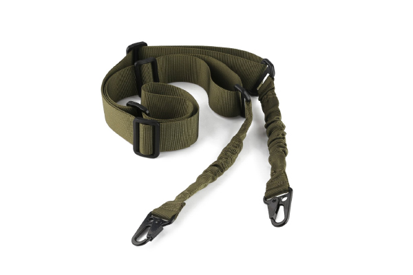 Accmor 2 Point Rifle Sling Review