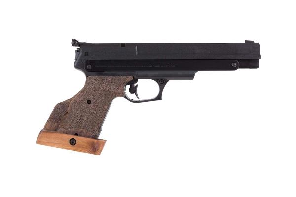 Air Venturi V10 Match Air Pistol Review