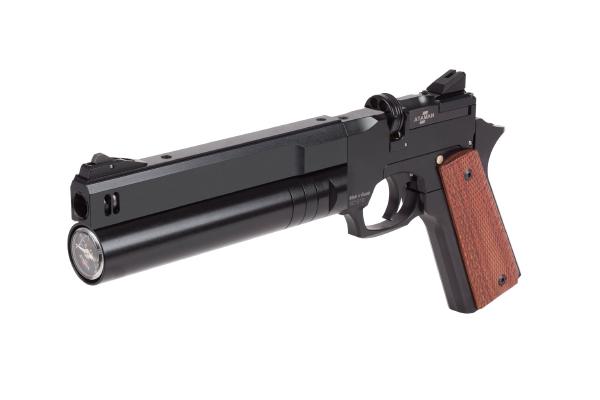Ataman AP16 Regulated Compact Air Pistol review