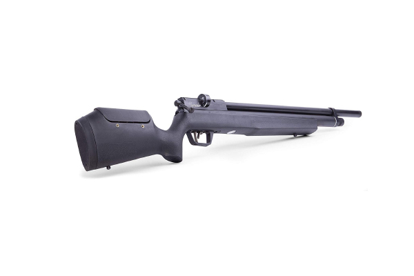 Benjamin Marauder Synthetic Stock Pellet Air Rifle review