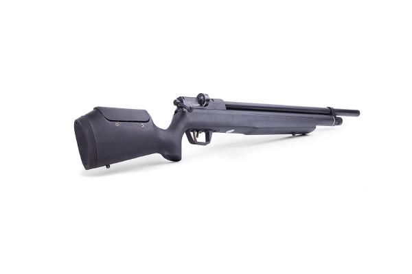 Benjamin Marauder Synthetic Stock Pellet Air Rifle review