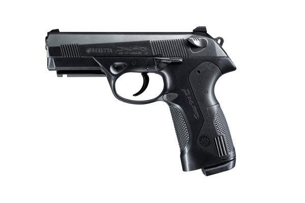 Beretta PX4 Storm .177 Caliber Steel BB Airgun Pistol Review