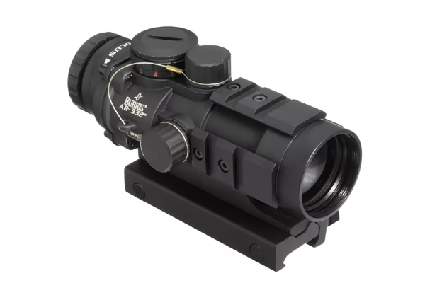 Burris 300208 AR-332 3*32 Prism Sight Review