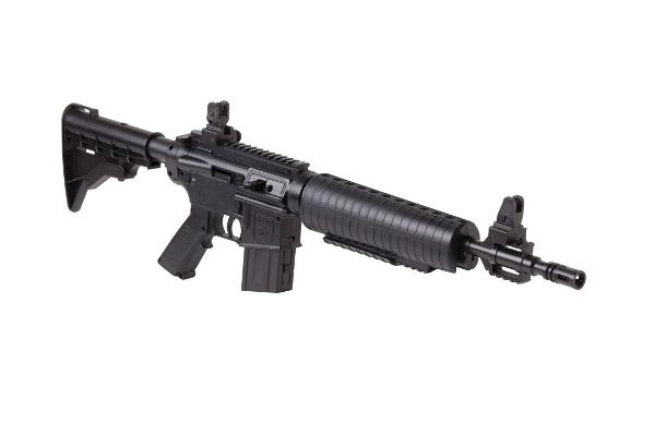Crosman pneumatic pump air rifle review