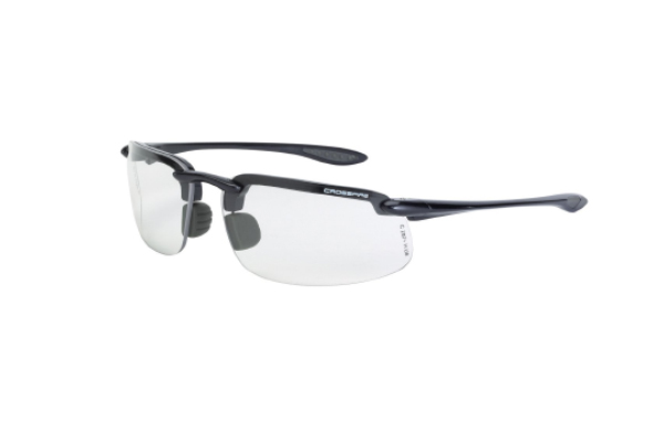 Crossfire Eyewear 2164 ES4 Safety Glasses Clear Lens