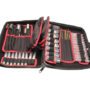 DAC Winchester Super Deluxe soft-sided Gun Care Cases