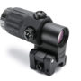 EOTech G33.STS.BLK G33 Magnifier with Switch to Side Mount