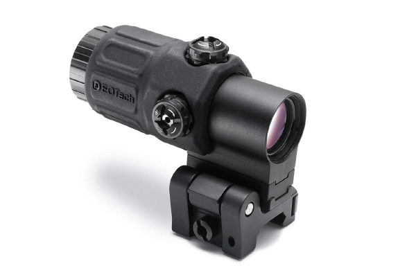 EOTech G33.STS.BLK G33 Magnifier with Switch to Side Mount Review