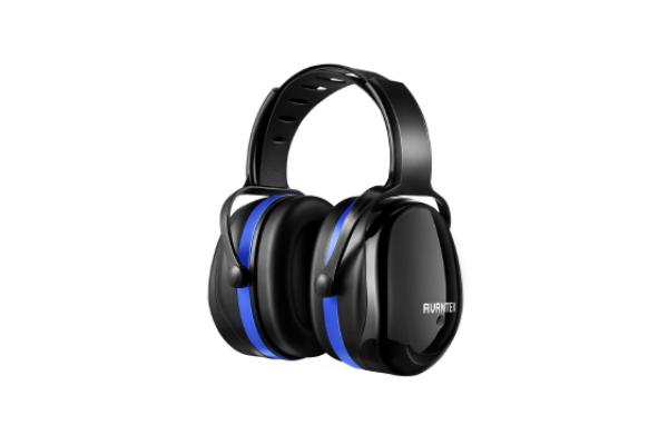 Ear Protection, AVANTEK NRR 34dB Review