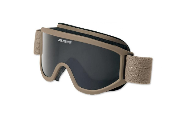 Eye Safety Systems 740-0207 Land Ops Goggles