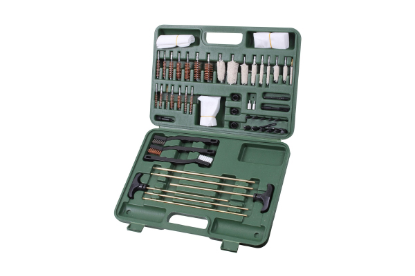 Glory fire Universal Gun Cleaning kit Review