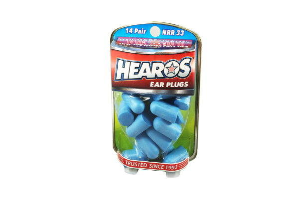 HEAROS Xtreme Protection Review