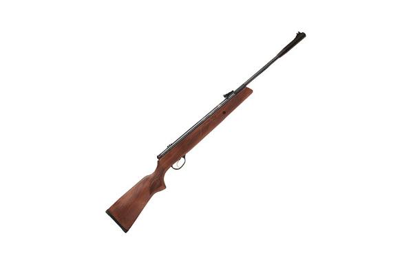 Hatsan Model 95 combo .22 Air Rifle Review