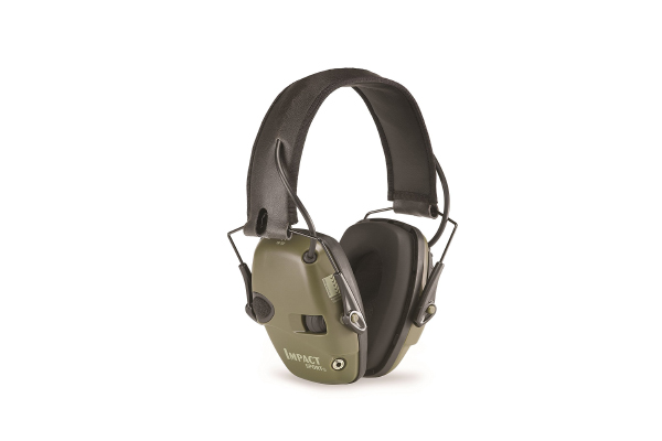 Howard Leight by Honeywell Electronic Shooting Earmuff Review