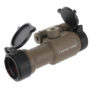 Primary Arms Advanced 30mm 2 MOA Red Dot