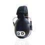 Professional Safety Ear Muffs by Decibel Defense