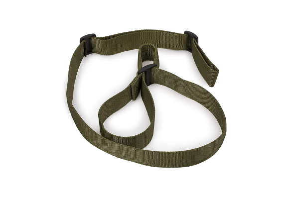 STI 2 Point Rifle Sling Review