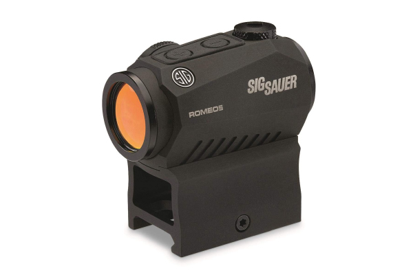Sig Sauer SOR52001 Review
