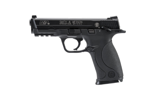 Smith & Wesson M&P Airgun (Black, Medium) Review