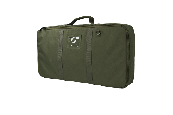 Tactical padded discreet carbine case Review