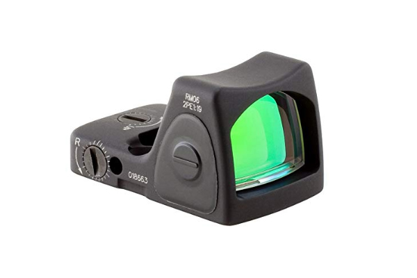 Trijicon RM06-C-700216 Review