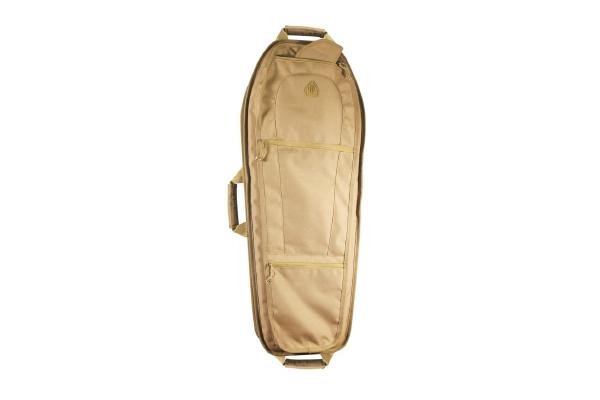 UTG ABC sling pack 34 multi firearm case Review