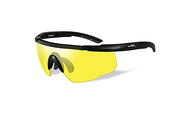 Wiley WX300 Wiley x Saber - Best shooting glasses