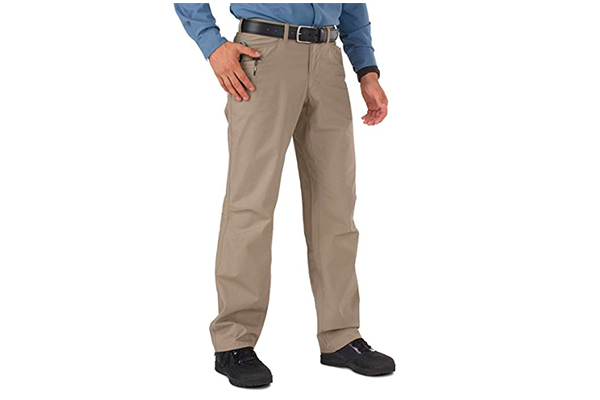 5.11 Tactical Ridgeline Pants Review