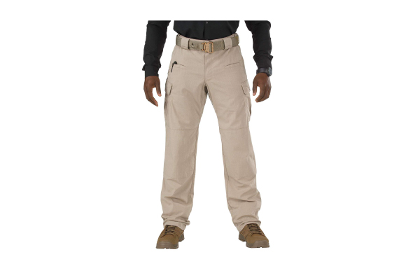 5.11 Tactical Stryke Pants Review