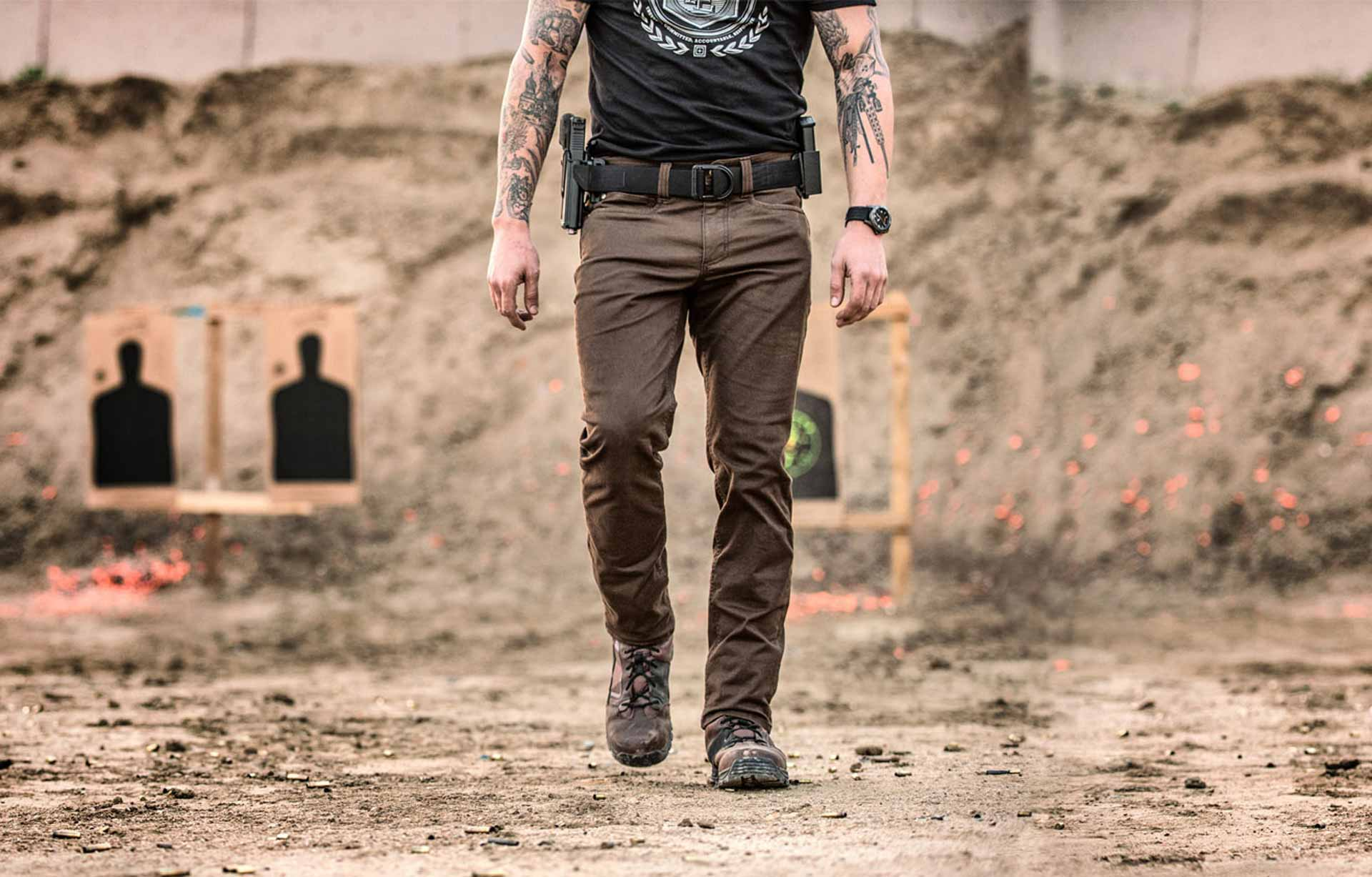 Top 8 Best Tactical Pants for 2020 - Reviews and Buyers Guide!