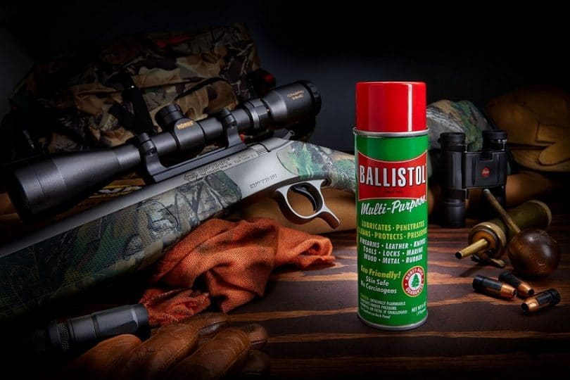 15 Top best gun oils and Lube for 2019 - Do not buy before this read!