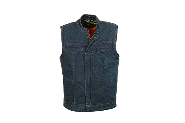 Club Vest Reviews