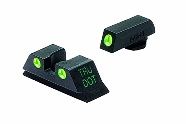 Meprolight Glock Tru-Dot Night Sight Review