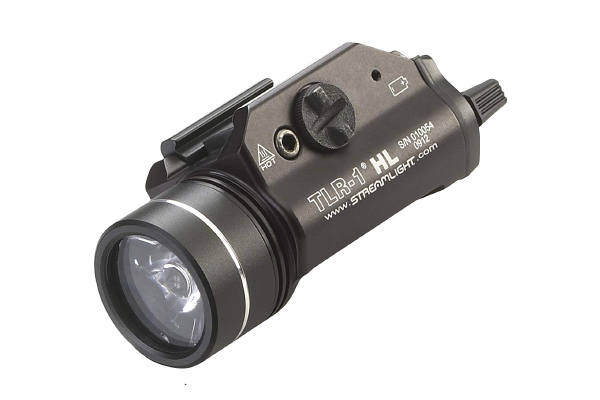 Stream light 69260 TLR-1 Review