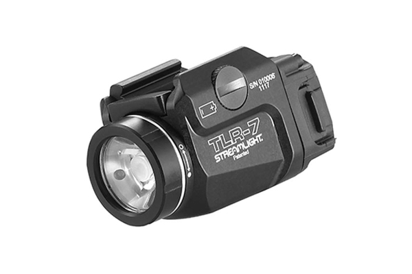 Streamlight 69420 Tlr-7 review