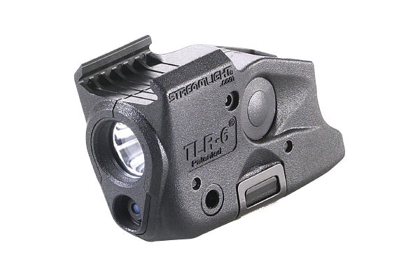 TLR-6 Stream light Review