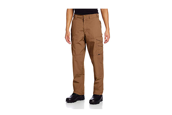 TRU-SPEC Men's 24-7 Tactical Pants Review